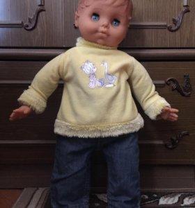 Кукла гдр.