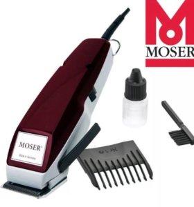 Профессиональная Машинка для стрижки волос МOSER