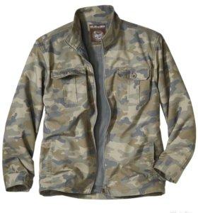 Куртка камуфляж L XL 3XL