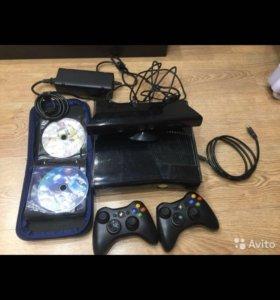 Xbox 360 прошттый