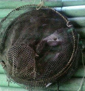 Сетка для рыбы