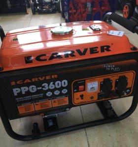 Генератор Carver PPG 3600