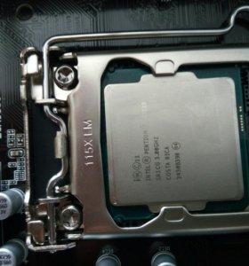 Процессор g3220 s1150 3.0 GHz