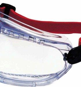 Закрытые защитные очки honeywell