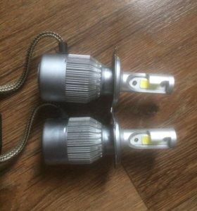 Лампы для авто Н4