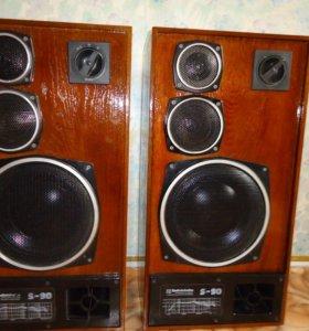 35 ас-012 Radiotehnika S-90
