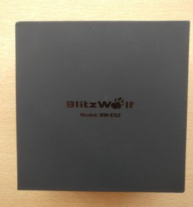 Наушники Blitzwolf BW-ES2