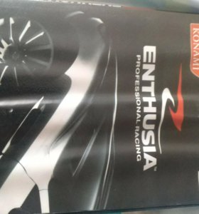 Enthusia PS2