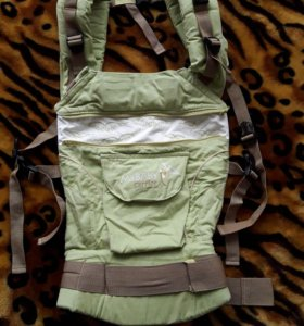 Эргорюкзак слинг my baby carrier