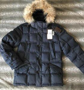 Куртка мужская FINE-FLARE 48-50-52размер