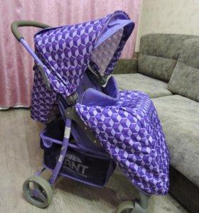 Прогулочная коляска Rant Kira