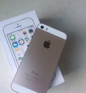 iPhone 5s на 64 гб