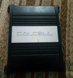 Усилитель Calcell 80.2