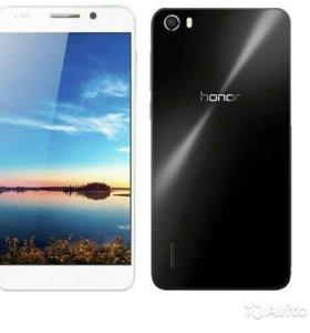 Смартфон Huawei Honor 6