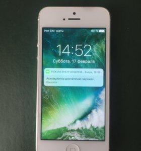 Iphone 5. 16gb