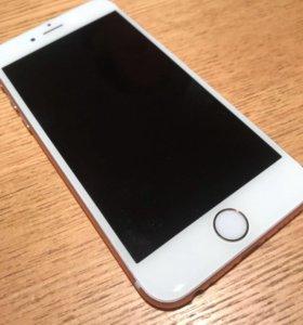 iPhone 6 s 64 GB (розовое золото)