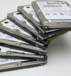 жесткие диски 250 ,320 ,500 ,640 ГБ