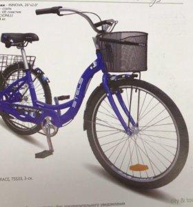 Велосипед фермер