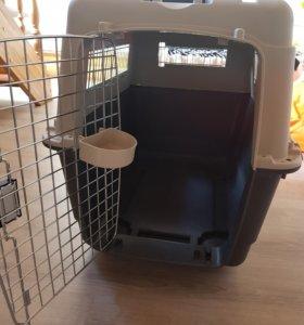 Переноска для собак до 50 кг