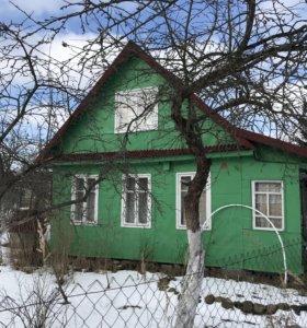 Дача, 59 м²
