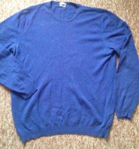 Джемпер пуловер Италия 58р