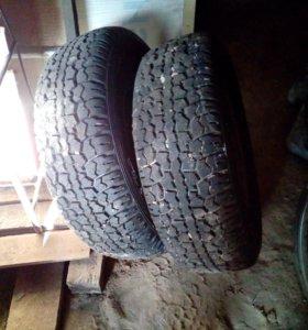 Колеса для УАЗ