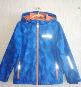 Куртка демисезонная для мальчика фирмы Crockid