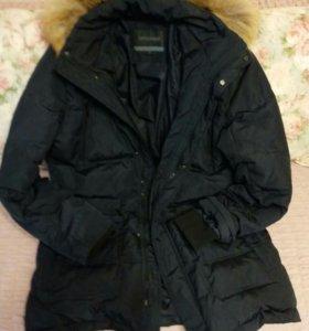 Куртка мужская Аляска 52 р.