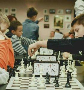 Учитель по шахматам..