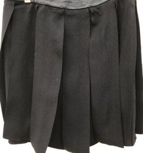 Юбка женская, размер 44-46 и футболка