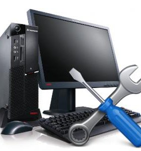 Компьютерный сервис на дому