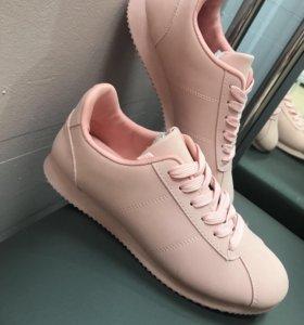 Новые кроссы 39и40