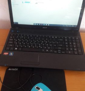 """Ноутбук Acer 15"""""""