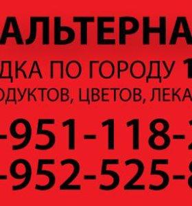 """такси""""АЛЬТЕРНАТИВА"""""""