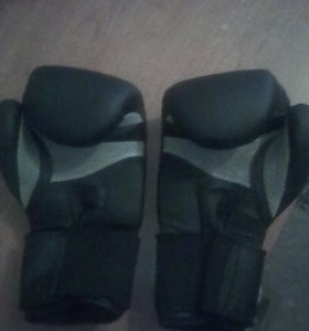 боксёрские перчатки VIKING 4звёзды  8OZ