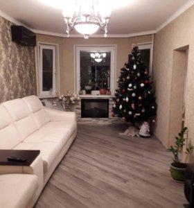 Ремонт квартир,офисов и др. помещений