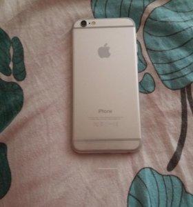 Продам iphone 6 (16gb)