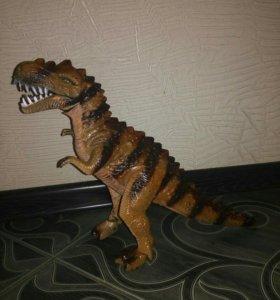 ИнтерактивнаяИгрушка Динозавр