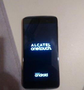 Alcatel one touch idol 3 mini