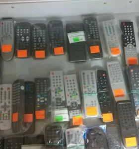 Продаю пульты для CRT телевизоров и DVD
