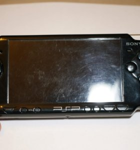 PSP-2004 piano black