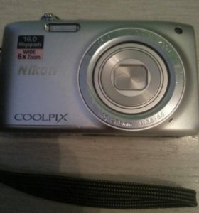 фотопарат Nikon