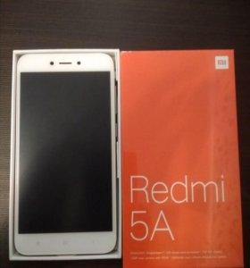Телефон Redmi 5A.