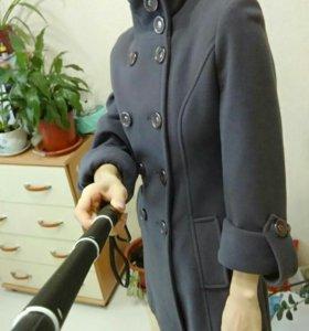 Пальто демисезонное состояние нового