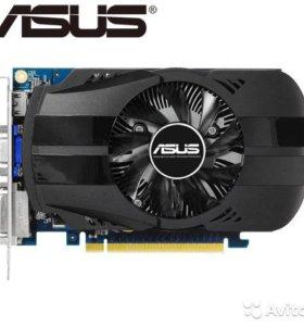 GeForce GTX 650 2Gb