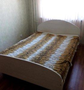 Кровать 1,4*2,0