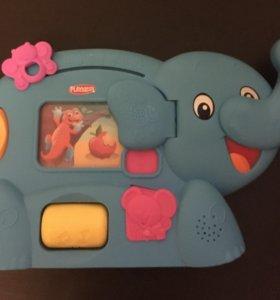 Игрушка Слон Playskool