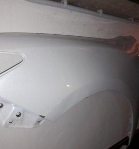 Крыло Toyota