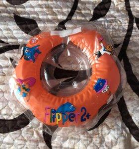 Круг для плавания новорождённых
