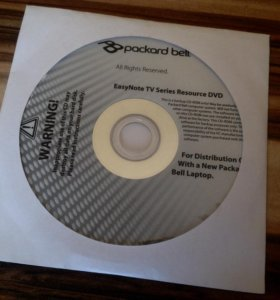 DVD Recovery Disk Windows 7